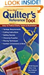 All-in-One Quilter's Reference Tool:...