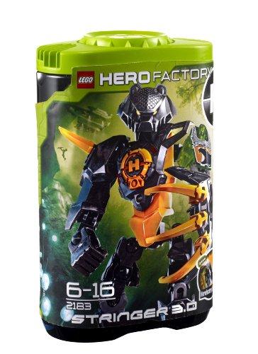 LEGO Hero Factory 2183 - Stringer 3.0