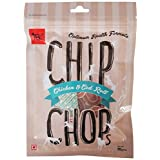 Chip Chops Chicken And Codfish Rolls Dog Snacks, 70 G Pack Of 6