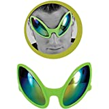 elope Close Encounter Alien Glasses