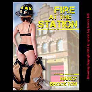 Fire at the Station Audiobook
