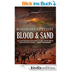 Blood & Sand (English Edition)