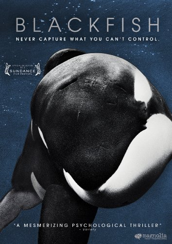 Blackfish [DVD] [Import]