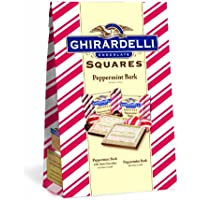 Ghirardelli Limited Edition Peppermint Bark XXL Bag (20.99 oz)
