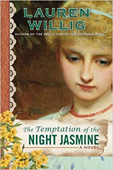 The Temptation Of The Night Jasmin descarga pdf epub mobi fb2