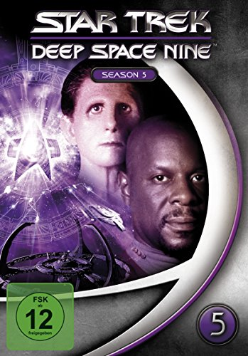 Star Trek - Deep Space Nine: Season 5 [7 DVDs]