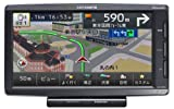 Pioneer carrozzeria 楽ナビ ポータブルメモリーカーナビゲーション ワイドVGA地上デジタルTV/SD 7v型 AVIC-MRP099