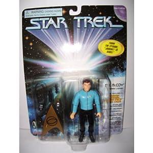 "Star Trek ""Dr. Mccoy"" the Original Series(1997)"