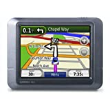 "Garmin Nuvi 215 3.5"" Sat Nav with UK and Ireland Maps and Bluetoothby Garmin"