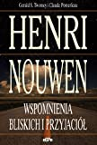 img - for Henri Nouwen book / textbook / text book