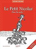 Histoire à décorer Le Petit Nicolas - Vive la colo !