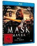 Image de Mask Maker: Meet Your Maker [Blu-ray] [Import allemand]