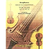 Vocalise, Op.34/14 - Score and Parts