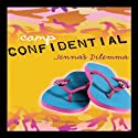 Jenna's Dilemma: Camp Confidential #2