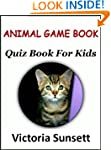 Animal Game Book - Picture Quiz Book...