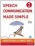 img - for Speech Communication Made Simple 2 (with Audio CD) (4th Edition) book / textbook / text book