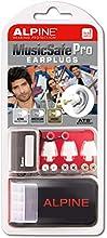 Comprar Alpine AMS-MUSICSAFE-PRO - Protección auditiva (termoplástico, con filtro), color blanco