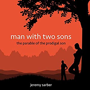 Man with Two Sons Audiobook