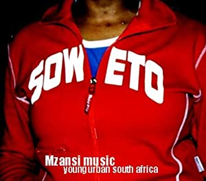 Mzansi Music-Young Urban South Africa
