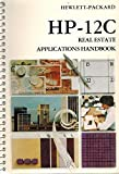 img - for HP-12C real estate applications handbook book / textbook / text book