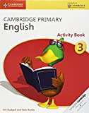 img - for Cambridge Primary English Stage 3 Activity Book (Cambridge International Examinations) book / textbook / text book