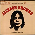jackson browne (saturate before using) LP