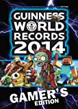 Louise Blain GUINNESS WORLD RECORDS: GAMER'S EDITION (2014) BY BLAIN, LOUISE (AUTHOR) PAPERBACK (2013 )