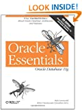 Oracle Essentials: Oracle Database 11g