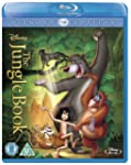 The Jungle Book [Blu-ray] [1967] [Reg...