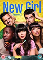 New Girl - Season 2 - Complete
