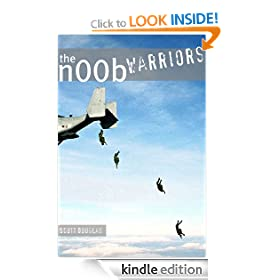 The n00b Warriors (Book One)