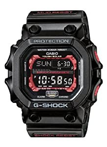Casio G-Shock Herren-Armbanduhr Digital Quarz GX-56-1AER