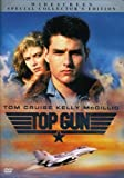 513HxHz0XWL. SL160  Top Gun (Widescreen Special Collectors Edition)