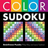 Color Sudoku ~ Laura Taalman
