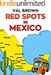 Red Spots in Mexico