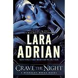 Crave the Night: A Midnight Breed Novel ~ Lara Adrian
