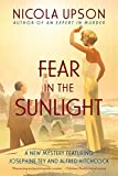 Fear in the Sunlight (Josephine Tey Mysteries)