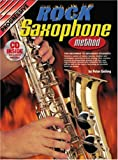 img - for CP69130 - Progressive Rock Saxophone Method book / textbook / text book