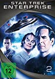 Star Trek - Enterprise: 2 [7 DVDs]