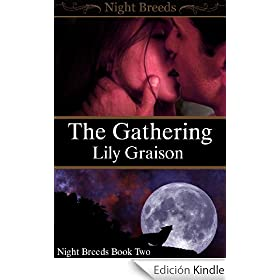 The Gathering (Night Breeds Series #2)