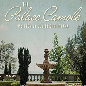 The Palace Camole | [Elaine Christiana]