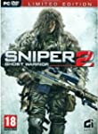 Sniper : Ghost Warrior 2 - �dition li...
