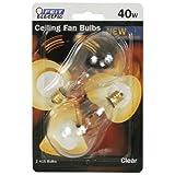 Amazon.com: Ceiling Fan Lights: Tools & Home Improvement