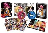 ドラゴンボールZ 神と神 特別限定版[DVD]