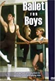 Ballet for Boys With Richard Glasstone [DVD] [Import]