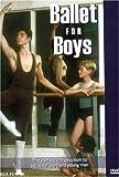 Ballet for Boys With Richard Glasstone [DVD] [Import]