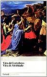 img - for Vita di Coriolano-Vita di Alcibiade. Testo greco a fronte book / textbook / text book