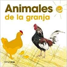 Animales de la granja: AAVV: 9788448014841: Amazon.com: Books