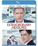 Extraordinary Measures [Blu-ray]