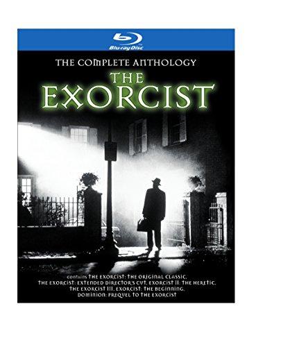 Exorcist: Complete Anthology [Edizione: Francia]